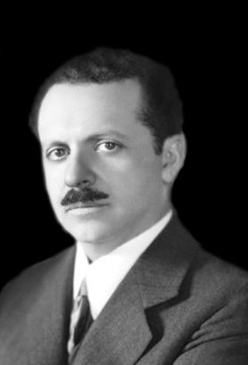 Edward Bernays - 3 Guys You've Never Heard Of - And How They Changed The Way You Market Your Business Forever
