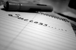 Success in sight....