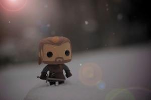 Ned Stark 2