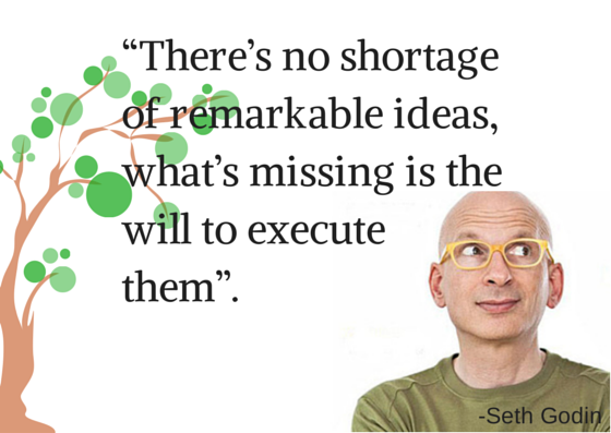 quotes content marketing seth godin