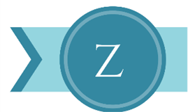 Letter Z of online marketing terms