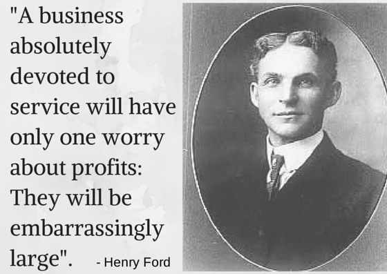 quotes content marketing henry ford