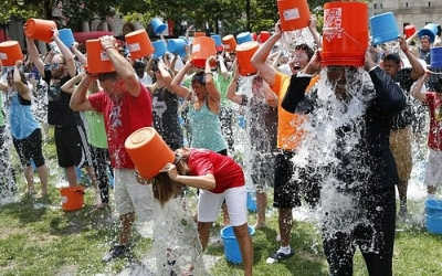 Ice Bucket Challenge i video dei vips