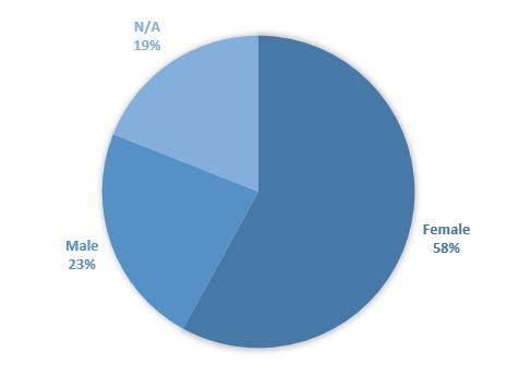 gender in blogging