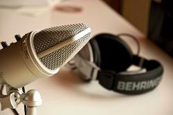 My Podcast Set I