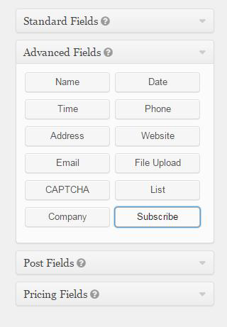 How To Add An Optional Subscribe Checkbox to Your CTA