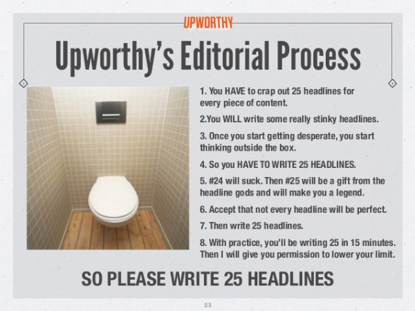 Headlines - Upworthy