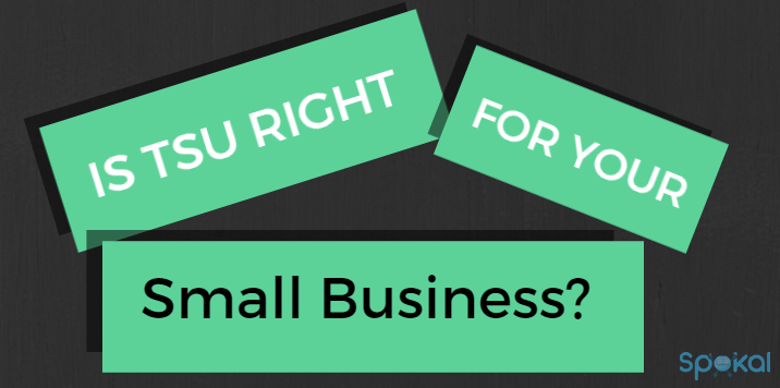 is tsu right for your small business