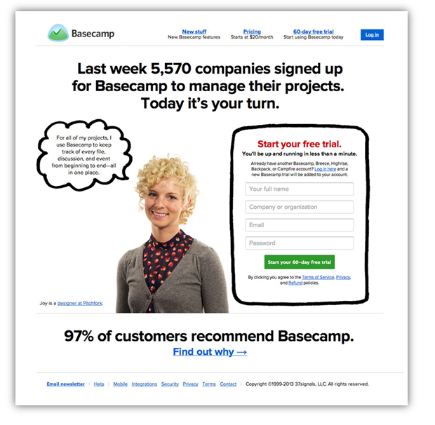 beginner's guide to online paid advertising - basecamp