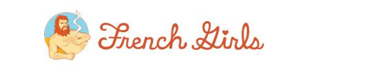 french girls logo - businesses built with inbound marketing