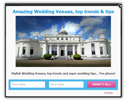 How to Get them from Browsing to Buying: Lead Nurturing (Content Marketing Part 8 of 10) - wedding venues