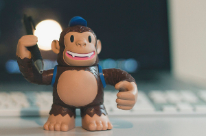 mailchimp-vinyl-toy - Top 8 Content Marketing Blogs To Read in 2015