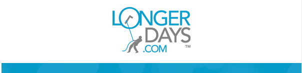 Talking Blogging, Transparency & Staff With LongerDays – The Startup Spotlight