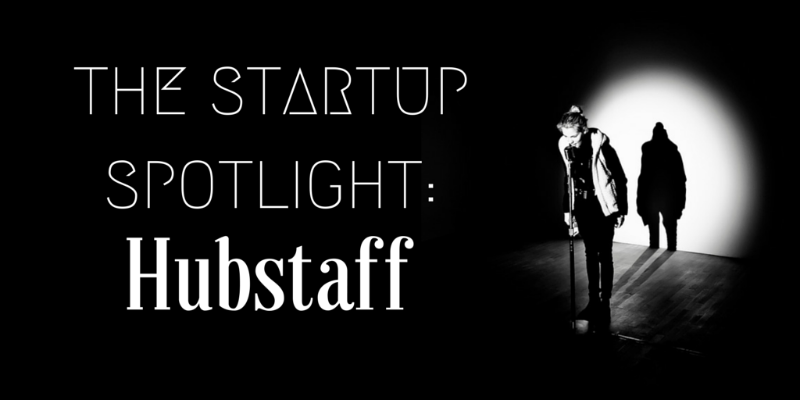 the startup spotlight feature hubstaff