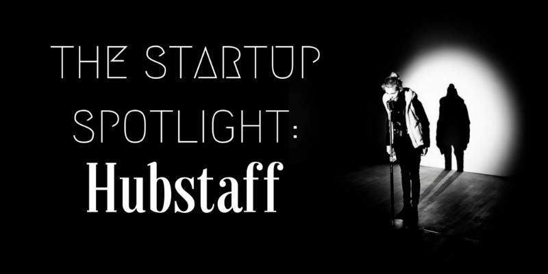 the startup spotlight feature hubstaff