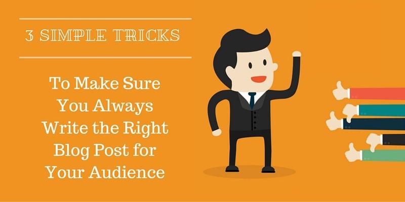 Write Better Blog Posts