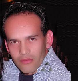 Francisco Perez from iBlogzone