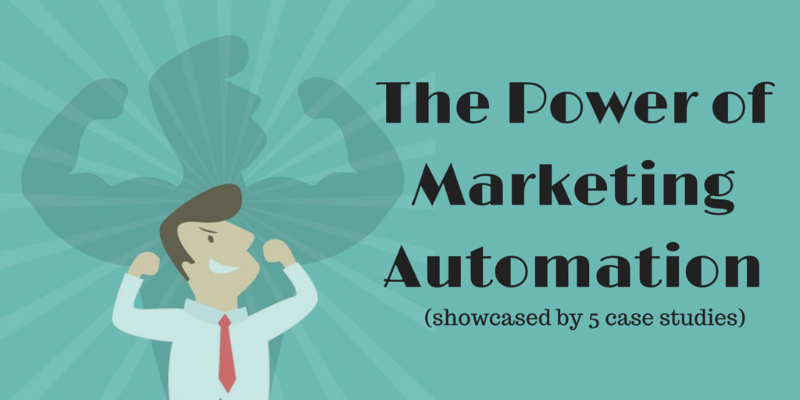 marketing automation case study