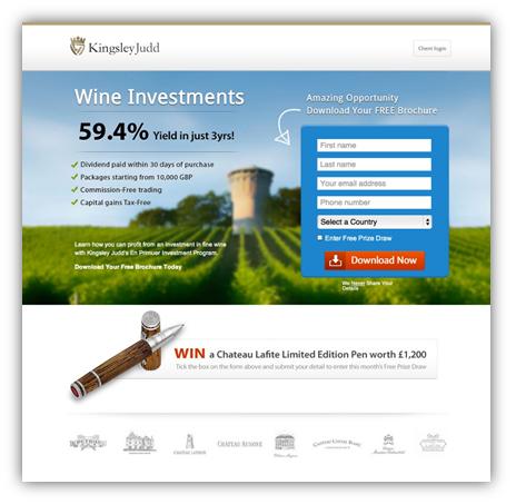 beginner's guide to online paid advertising - kingsley