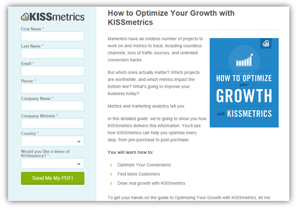 How to Get them from Browsing to Buying: Lead Nurturing (Content Marketing Part 8 of 10) - kissmetrics