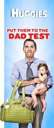 """"""" Read With Caution: 15 Of The Absolute WORST Marketing Campaigns From 2014 - huggies"""