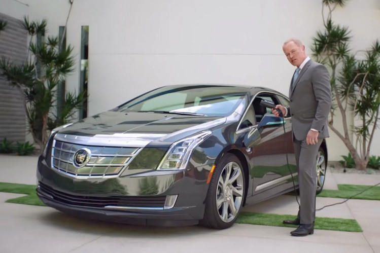 """"""" Read With Caution: 15 Of The Absolute WORST Marketing Campaigns From 2014 - cadillac"""