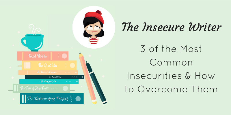 Insecure Writer